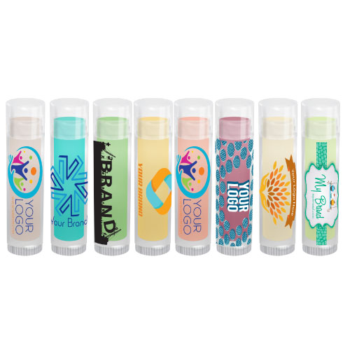 Colorful Lip Balm