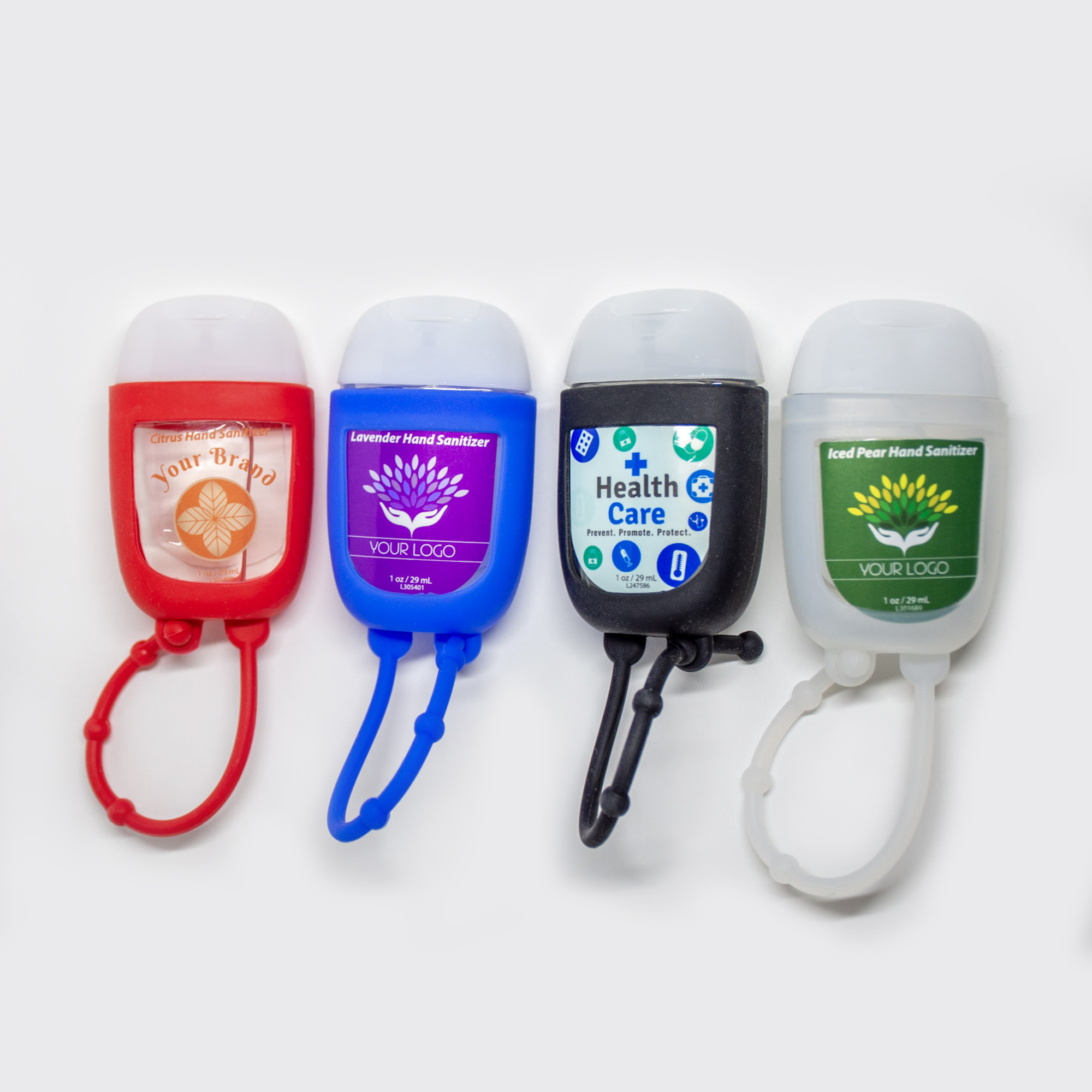 hs gel pocket bottle with silicone   group   all colors 4
