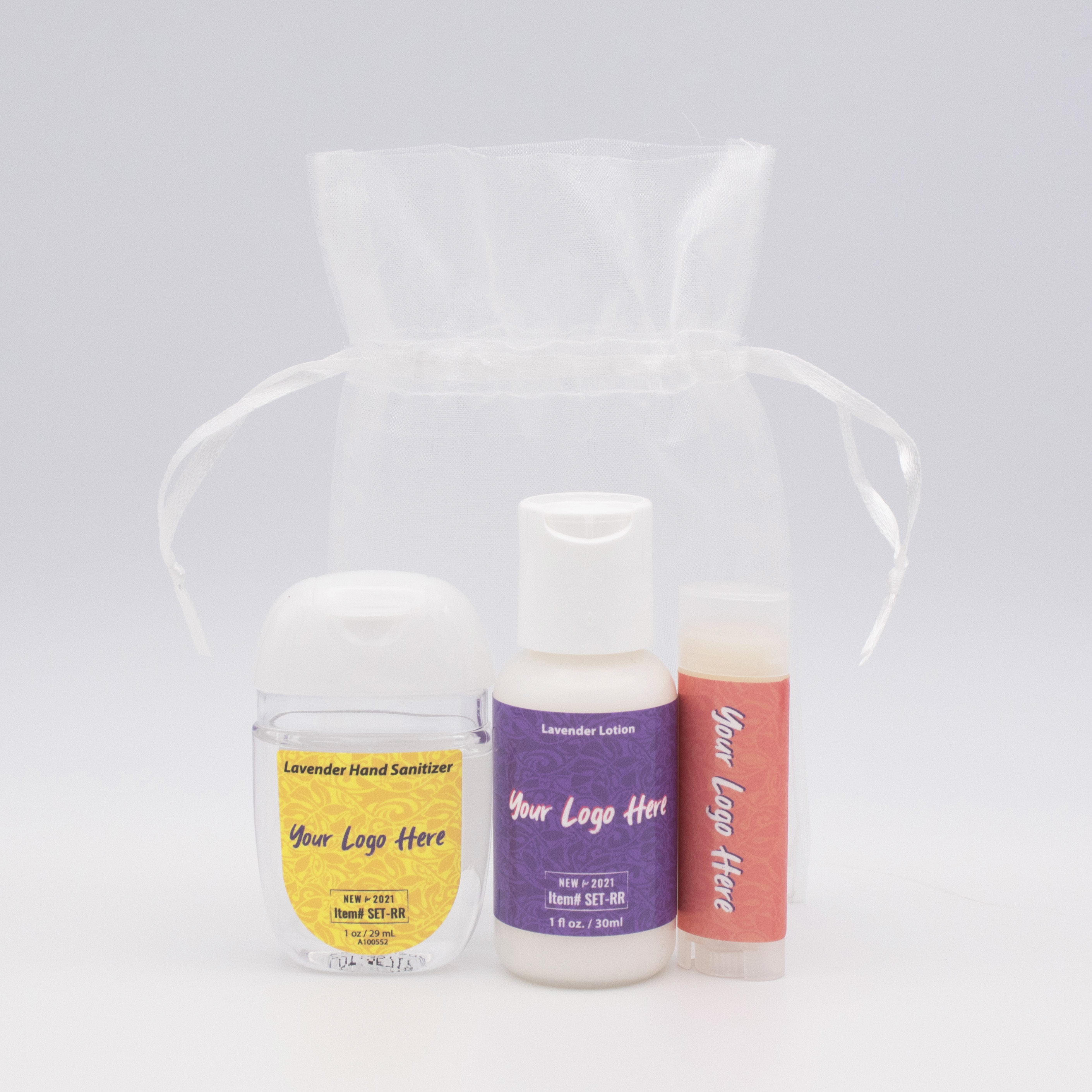 Relax and Renew Kit