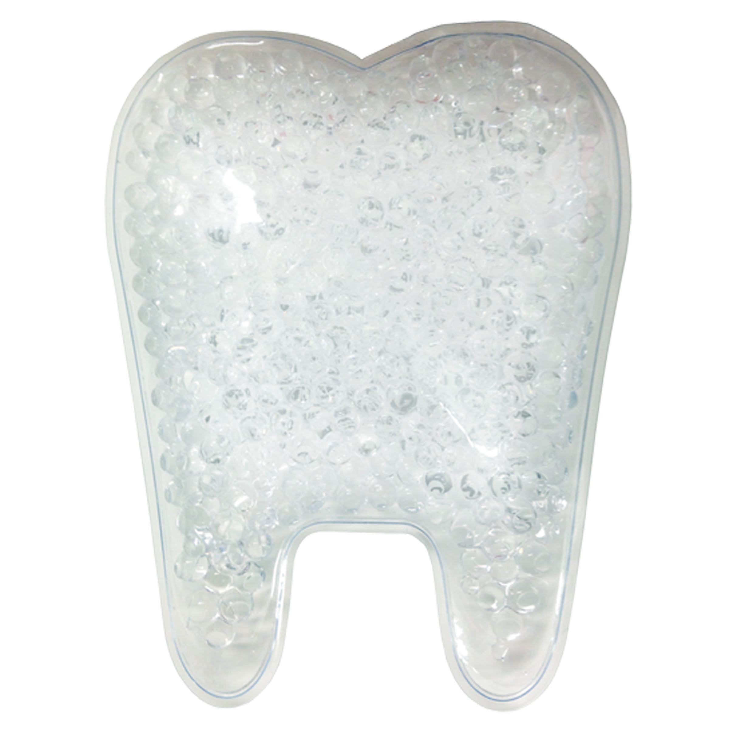 tooth gel bead hot and cold pack